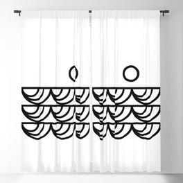 Minimal 02 Blackout Curtain