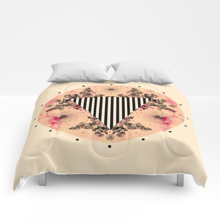 C.W. xxv  Comforters