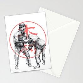 Kimura  Stationery Cards