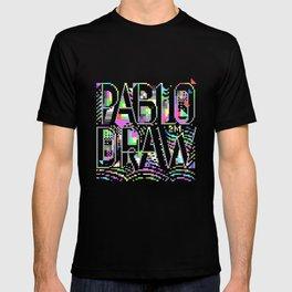 PabloDraw T-shirt