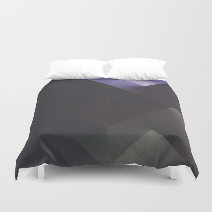 RAD XLV Duvet Cover