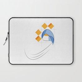 Arabic WAW Laptop Sleeve