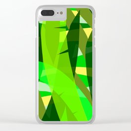 Maia Clear iPhone Case