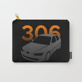 Peugeot 306 Carry-All Pouch