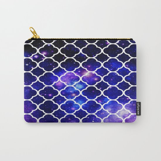 Infinite Choices Exist Beyond the Pattern Carry-All Pouch