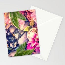 Flower dream Stationery Cards
