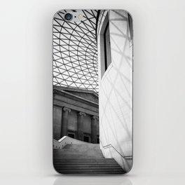 British Museum iPhone Skin