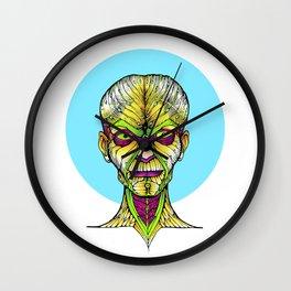 THE MEN Wall Clock