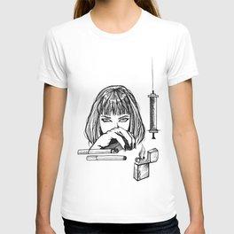 Goddamn T-shirt