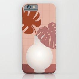Lola Pot #1 iPhone Case