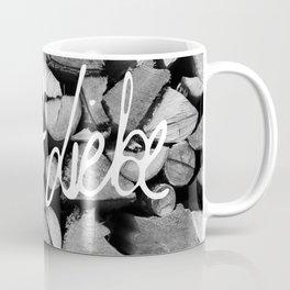 Heimat Liebe Coffee Mug