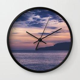 You & I Wall Clock