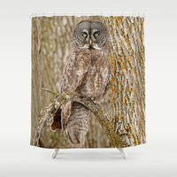 camouflage Shower Curtains featuring Camouflage by owlgoddessphotography