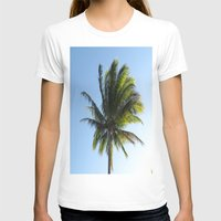 palm T-shirts featuring Palm by Percival