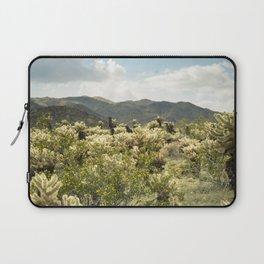 Super Bloom Cactus 7377 Laptop Sleeve