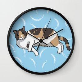 Gracie Wall Clock
