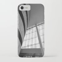 oslo iPhone & iPod Cases featuring Oslo Bw by Matt Ho