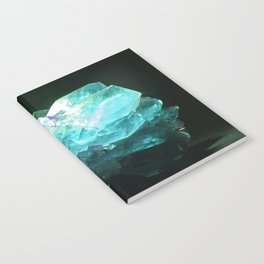 My Magic Crystal Story Notebook