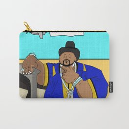 BIG Pun Forever Carry-All Pouch