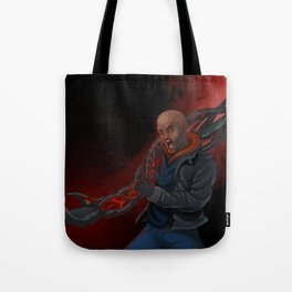 Transformation Tote Bag