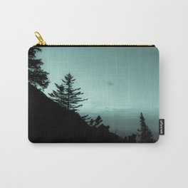 Moonlight Poem Carry-All Pouch