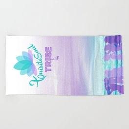 XQuisite Soul Tribe Beach Towel