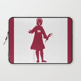 Sant'Efisio sempre con te. Laptop Sleeve