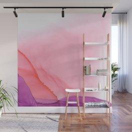 Blush 3 Wall Mural
