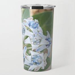 Desert Flowers Travel Mug