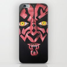 MAUL iPhone & iPod Skin