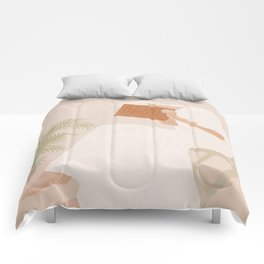 Lost Inside Comforters