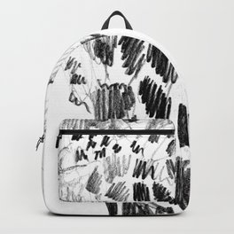 don't look back in anger... Backpack