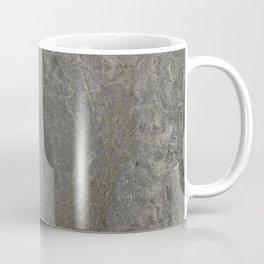 Milestone Gray - Stone Texture Coffee Mug