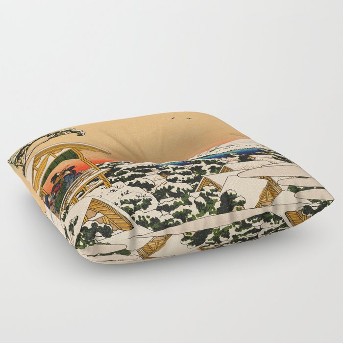 Japanese Floor Pillow Images - home furniture designs pictures