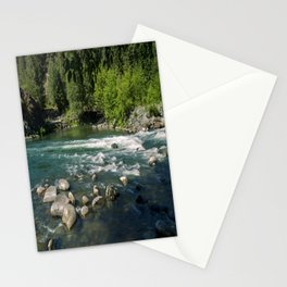 Swift River Stationery Cards