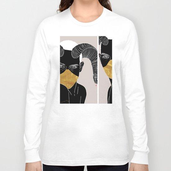 3.21 Long Sleeve T-shirt
