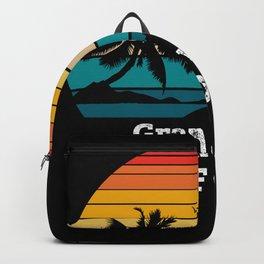 Grandview CALIFORNIA Backpack