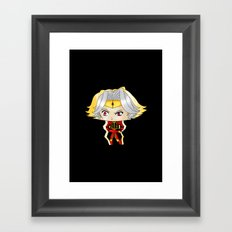 Dilandau Framed Art Print
