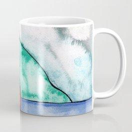 Journey to Avalon Coffee Mug