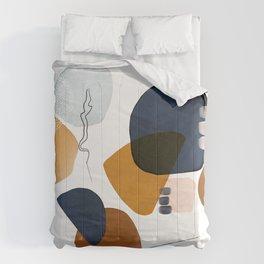 Slate Comforters
