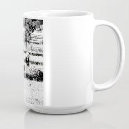 Rice field Coffee Mug