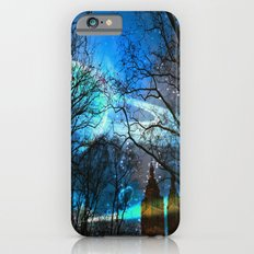 Saturn In Central Park iPhone 6s Slim Case