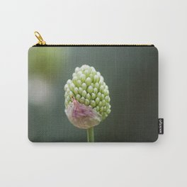 Allium Buds Carry-All Pouch