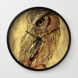 Olly Wall Clock