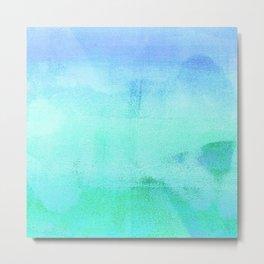 Abstract No. 306 Metal Print