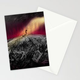 Like a Lily Among Thorns Stationery Cards
