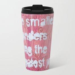 Sweet Life Travel Mug