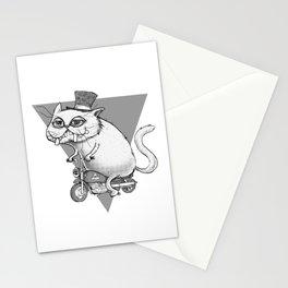Ilumicati 2 Stationery Cards