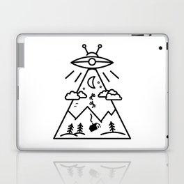 They Want Us Laptop & iPad Skin