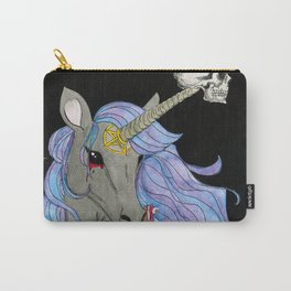 Evil Unicron Carry-All Pouch